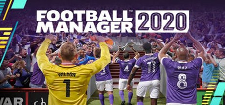 Football Manager 2020 Great soccer simulator
